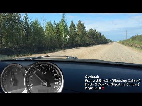 294х24 brakes on Outback BP9