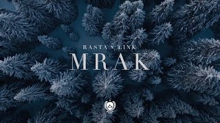 Rasta X DJ LINK    Mrak ( Official Music Video )