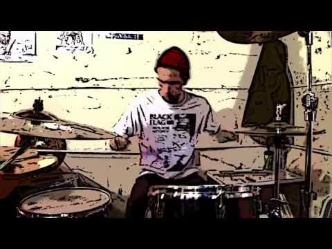 Sterile Jets - Brunette Teenaged (Official Video)