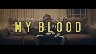 MY BLOOD MUSIC VIDEO-twenty one pilots | Reaction+Trench Vinyl Unboxing