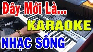 karaoke-nhac-song-dac-biet-nhat-2019-lk-cha-cha-cha-dan-ca-dan-organ-live-cuc-dinh-trong-hieu