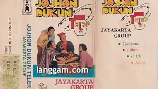 JAYAKARTA GROUP - JOJHON DUKUN TELER (BAGIAN PERTAMA)