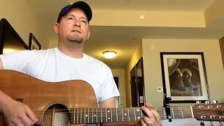 """Hotel Sessions, Part 8.  """"Freeze Frame Time"""" by Brandon Rhyder."""