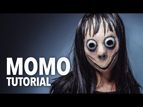 The Momo Makeup Tutorial
