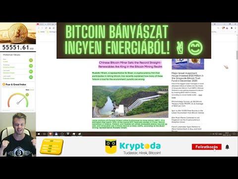 Bitcoin dekódolt