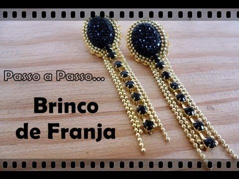 Brinco De Franja