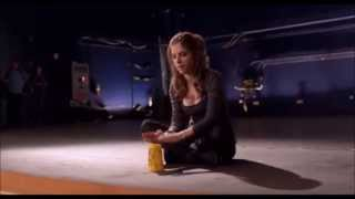 Pitch Perfect - Cup Song, Beca