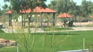 preview picture of video 'Inauguran parque ecológico de la XI zona militar'