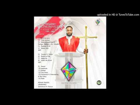 Harrysong - Confessions ft. Patoranking & Seyi Shay
