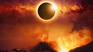 Wyoming Woman Claims Yellowstone Will Erupt During 2017 Solar Eclipse
