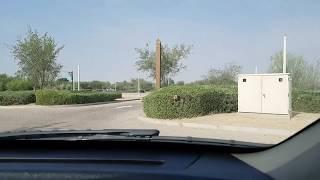Al Ain Zoo,Abu Dhabi Part 1