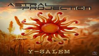 SFX YSalem Astral Projection Official Remix
