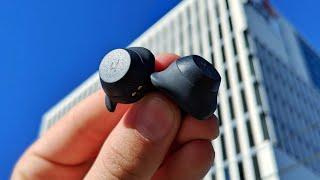 Besser geht NICHT! Die Havit G1 in ear bluetooth Kopfhörer im Test (review/deutsch)