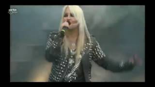 Amon Amarth - A dream that cannot be (feat. DORO - Rock am Ring 2016)