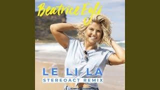 Beatrice Egli Le Li La Stereoact Remix  Radio Edit
