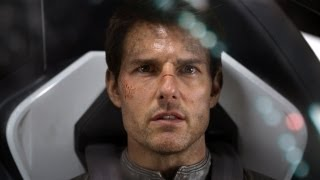 Oblivion Trailer Image