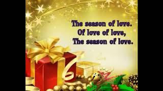 Swan princess Christmas ~ The season of Love lyric video