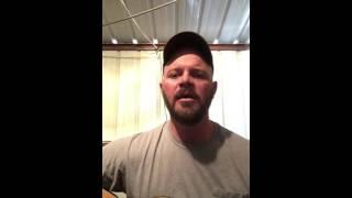 Josh Turner - The way He was raised