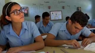 Se preparan estudiantes de preuniversitario vía teleclases