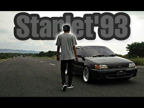 Video Toyota Starlet'93