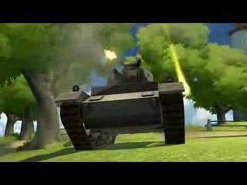 Battlefield Heroes – Its Free!