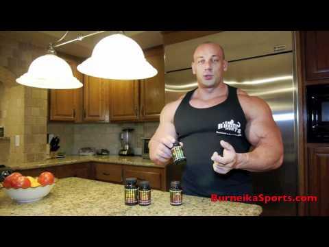 Jak przywrócić mięśni po rozciągnięciu