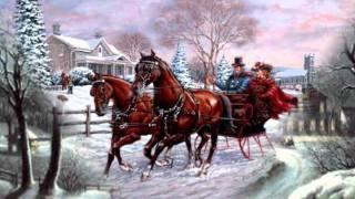 Amy Grant - Sleigh Ride