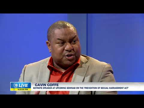 CVM Live - Panel Discussion - November 29, 2017