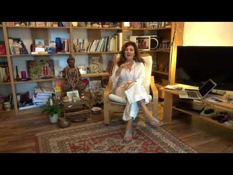 Olisticmap - Vi parlo di Counseling: un Via per il Se'