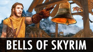 Skyrim Mod: Bells of Skyrim - Immersive City Alarms
