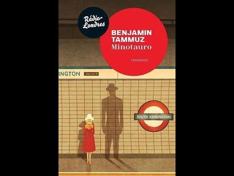 #Comentando: Minotauro (Benjamin Tammuz)