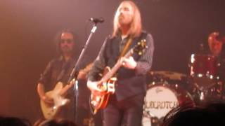Mudcrutch ''save your water'' House of blues,Boston,Ma. 6-15-16