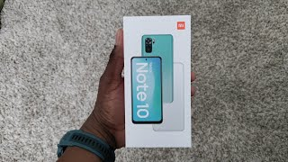 Xiaomi Redmi Note 10 - Unboxing & Detailed First look