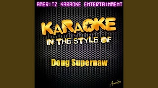 I Don't Call Him Daddy (In the Style of Doug Supernaw) (Karaoke Version)