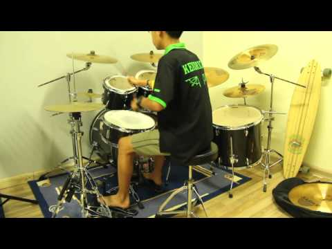 Guys Like You Make Us Look Bad - Bless The Fall (Drum Cover
