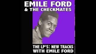 Emile Ford & The Checkmates - Buona Sera