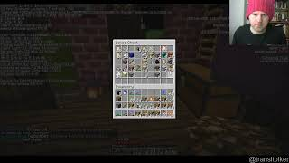 Minecraft Live!  Rendog's Dogcraft SMP! Chilled out crafting and derping  (1/30/2020)