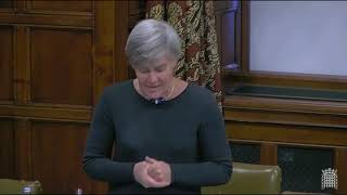 Kate Green Mp In Westminster Hall Debate On Protections For Homebuyers