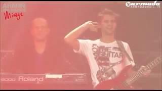 Armin van Buuren   Coming Home Extreme Trance Emotion StoryReworked 2017