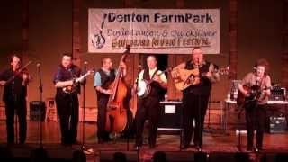 Big Country Bluegrass - Riding on that Midnight Train