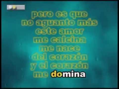 Me nace del corazón Rocio Durcal