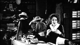 WHAT HAPPENED TO ROSA (1921) -- Mabel Normand