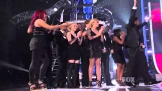 American Idol season 8-The winner is....