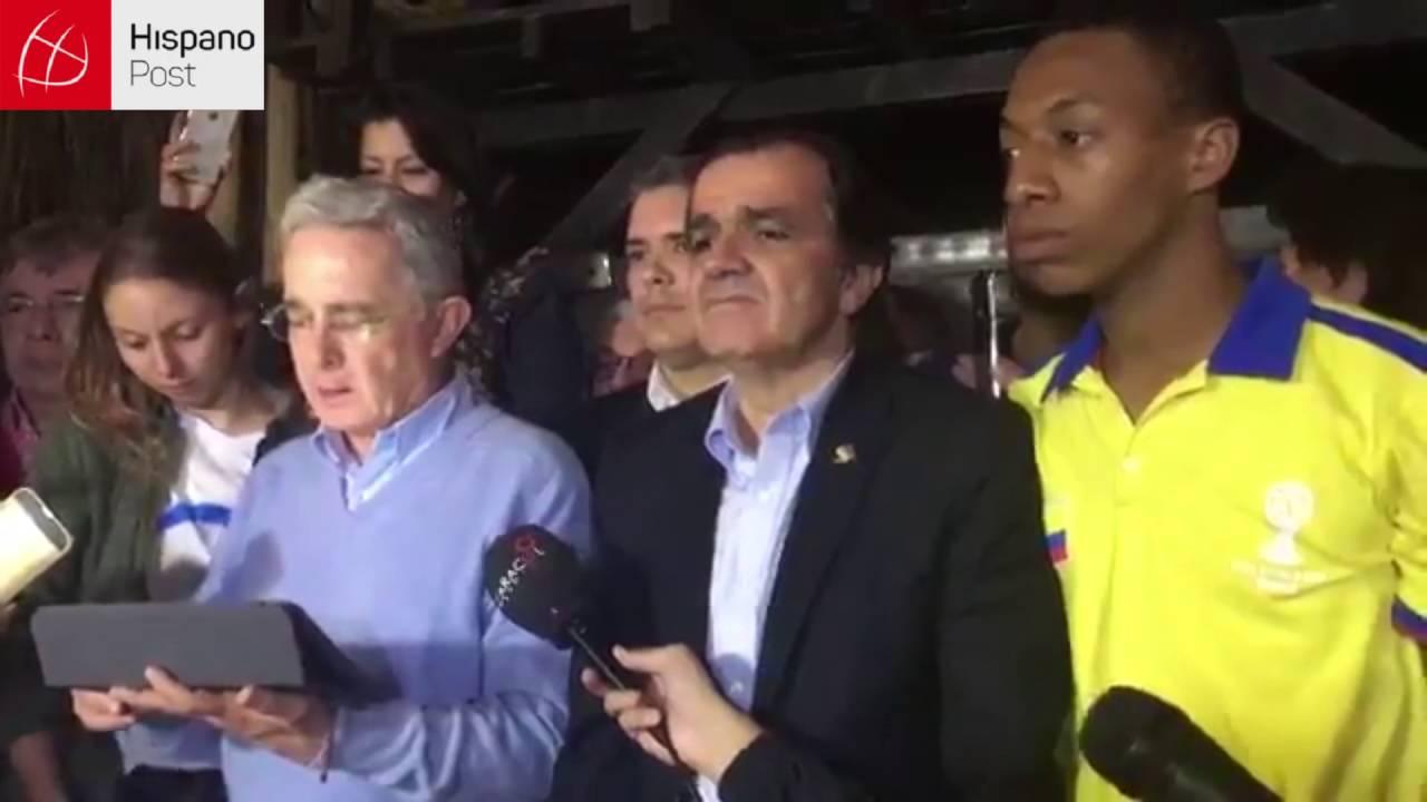 Colombia votó por el NO ¿Y ahora qué?