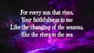 Chris Tomlin - Countless Wonders - (with lyrics)