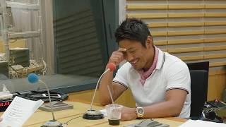 ニッポン放送「笑顔のミナモトVol.76『魔裟斗さんと『東京フレンドパーク』』」