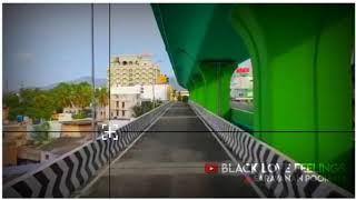 Tamil Whatsapp Status | Salem Mass Whatsapp Status | New Salem Bridge Video | Mass Bgm | Black Love