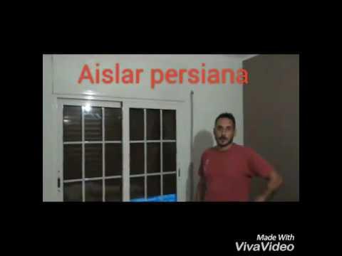 Vídeo tutorial de como aislar caja de persiana térmico y acústico