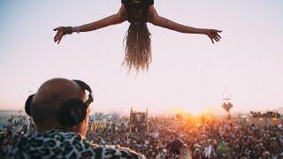 Lee Burridge | Burning Man 2019
