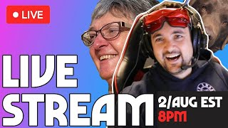 FPV MIX - live
